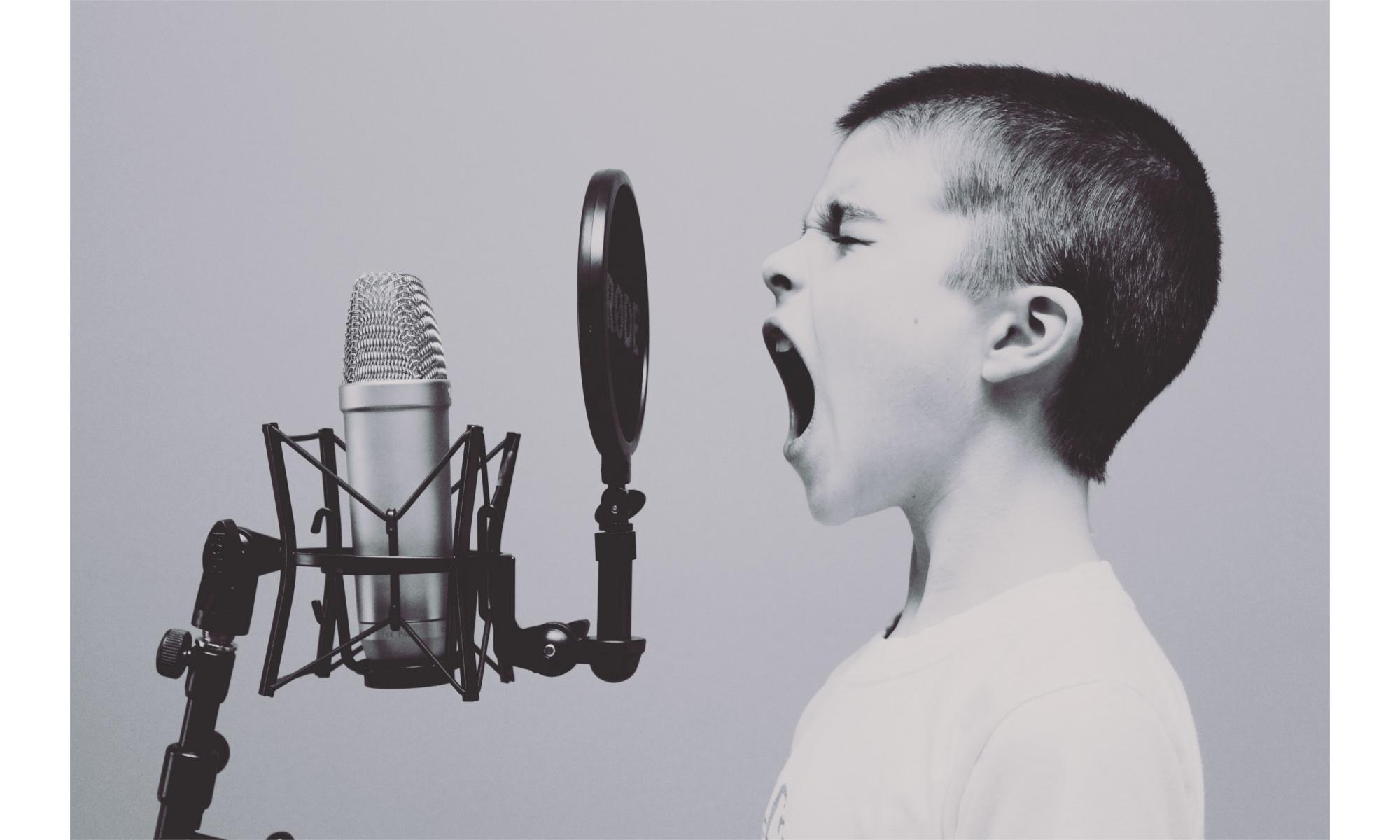 Tween Speech Therapy