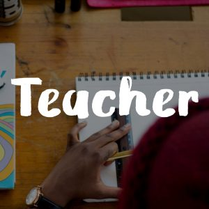 Teacher Page at Tween Speech Therapy