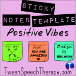 Communication Positive Vibes Link