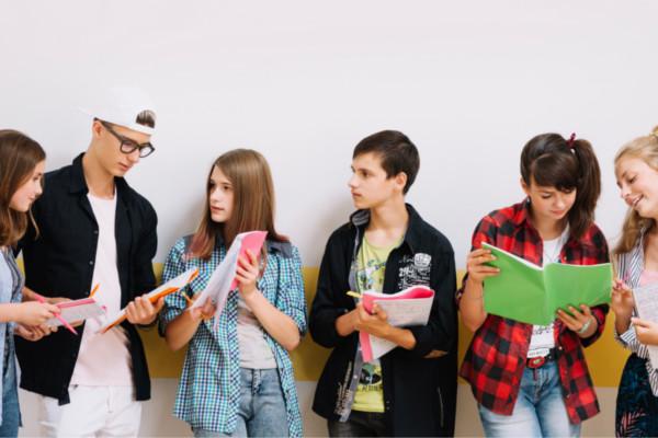 Articulation for Older Students