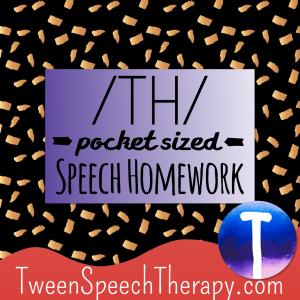 TH Pocket Sized Homework