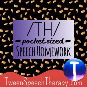 TH Pocket Sized Homework