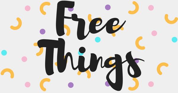 Free Things